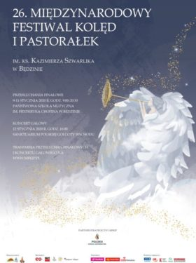 Międzynarodowy Festiwal Kolęd i Pastorałek im. ks. Kazimierza Szwarlika